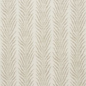 75450 CREEPING FERN Dune Schumacher Fabric