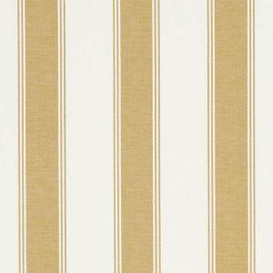 75821 RAFE STRIPE Chartreuse Schumacher Fabric