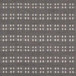 76340 BOLSA Charcoal Schumacher Fabric
