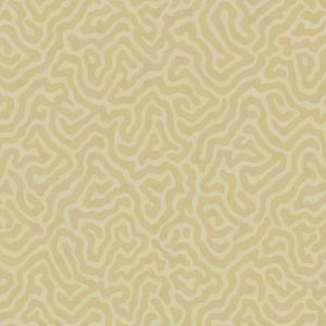 106/5069-CS CORAL Buff Cole & Son Wallpaper