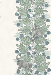 109/11052-CS ACACIA Blue Green Cole & Son Wallpaper