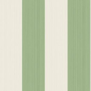 110/4022-CS JASPE STRIPE Green Cole & Son Wallpaper
