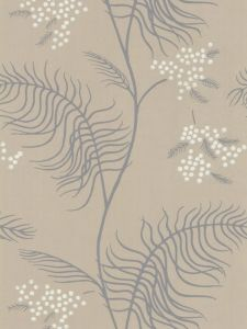 69/8131-CS MIMOSA Sandstone Cole & Son Wallpaper