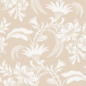 88/5019-CS CRANLEY Toast Cole & Son Wallpaper