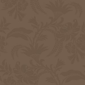 88/5021-CS CRANLEY Cocoa Cole & Son Wallpaper