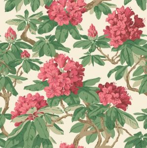 99/4019-CS BOURLIE Carmine Cole & Son Wallpaper
