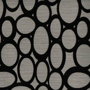 RHODES Steel 76 Norbar Fabric