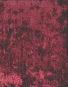 VELVET Ruby Norbar Fabric