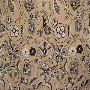 ZOE Tan 01130069 Norbar Fabric