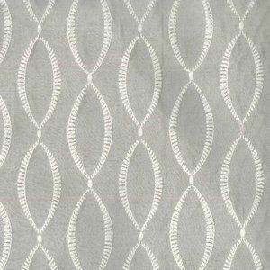ZOO Silver Norbar Fabric