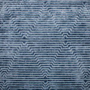 S1105 Midnight Greenhouse Fabric