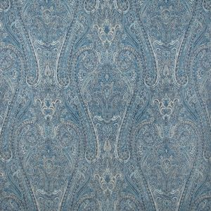S1180 Midnight Blue Greenhouse Fabric