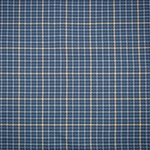 S1195 Midnight Blue Greenhouse Fabric