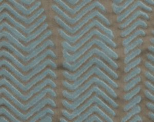A9 00011827 VIVALDI Stone Blue Scalamandre Fabric