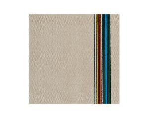 A9 00011838 DIZZY VELVET Rainbow Scalamandre Fabric