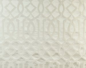 A9 00011870 MASTER TRELLIS Snow White Scalamandre Fabric
