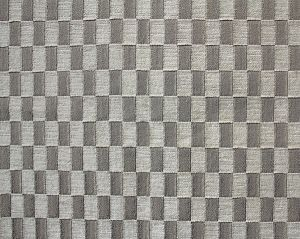 A9 0001DAMI DAMIER White Star Scalamandre Fabric