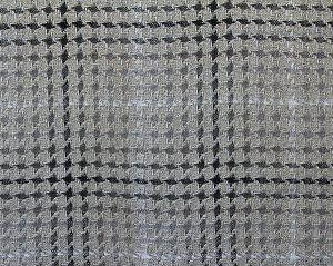 A9 0001STAR STARLIGHT Nat Shades Stone Scalamandre Fabric