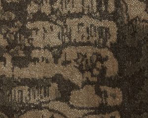 A9 00021831 FRAGMENT Praline Brown Scalamandre Fabric