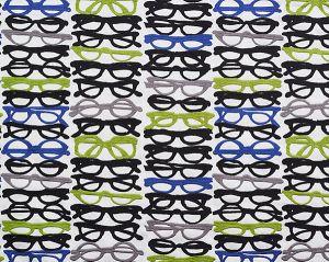 A9 00021839 POP ART Dazzling Blue Scalamandre Fabric