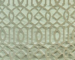A9 00021870 MASTER TRELLIS Fog Scalamandre Fabric
