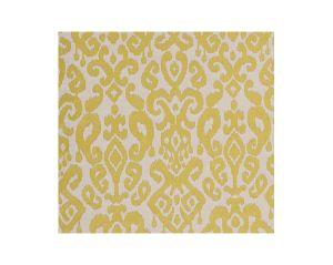 A9 00027730 VARJAK Lime Scalamandre Fabric