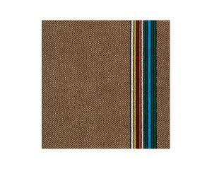 A9 00031838 DIZZY VELVET Camel Rainbow Scalamandre Fabric