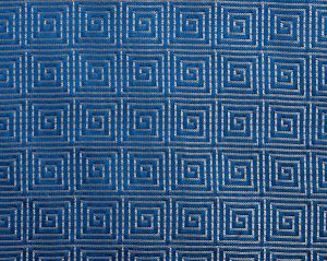 A9 00031871 ENDLESSTIME Deep Sky Scalamandre Fabric