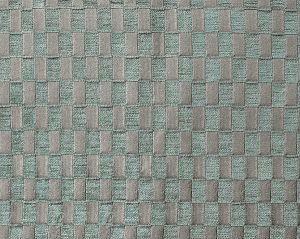 A9 0004DAMI DAMIER Seafoam Scalamandre Fabric