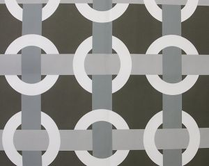 A9 0004VOGU VOGUE A9 Taupe Scalamandre Fabric