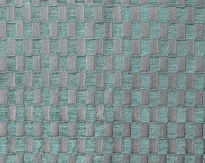 A9 0005DAMI DAMIER Porcelain Blue Scalamandre Fabric