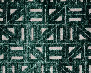 A9 00061968 MITER Baltic Blue Scalamandre Fabric