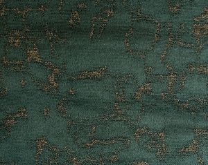 A9 00061995 MISTY Baltic On Taupe Scalamandre Fabric