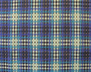 A9 0007TWIG TWIGGY Blue Touch Scalamandre Fabric