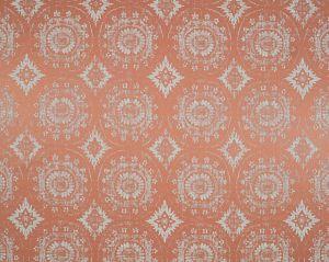 A9 00081994 MANDALA Marsala Scalamandre Fabric