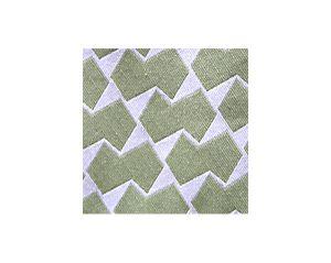 B8 0003666A MESSINA Key Lime Scalamandre Fabric