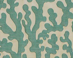 B8 0003MARL MARLIN Verdigris Scalamandre Fabric