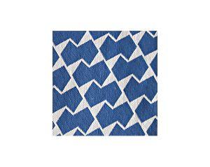 B8 0004666A MESSINA Blue Scalamandre Fabric