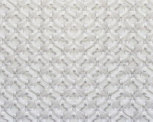 B8 0007DAMR DAMARA White Scalamandre Fabric