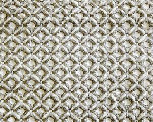 B8 0010DAMR DAMARA Silver Scalamandre Fabric
