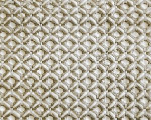 B8 0020DAMR DAMARA Platinum Scalamandre Fabric