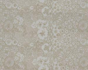 CH 02074522 ETUDE Creme Scalamandre Fabric