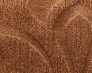 CH 02234232 SOLO Copper Scalamandre Fabric