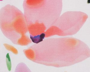 CH 05034315 MIDSUMMER DAY Spring Bouquet Scalamandre Fabric