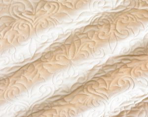 CH 05170655 VELBRODE Natural Scalamandre Fabric