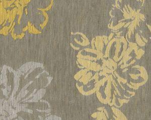 CH 06031066 TRIFIORE REVERSIBLE Sunflower Scalamandre Fabric