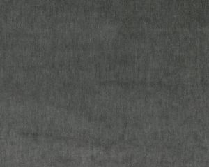 CH 06451454 VENTURA VELOUR Charcoal Scalamandre Fabric