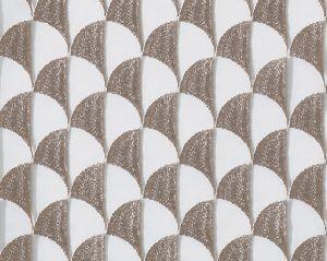 CH 07174327 TESORO Taupe Scalamandre Fabric