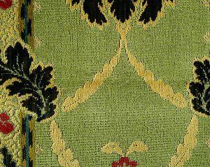 CL 000126404 VILLA FARNESE Pistachio Scalamandre Fabric