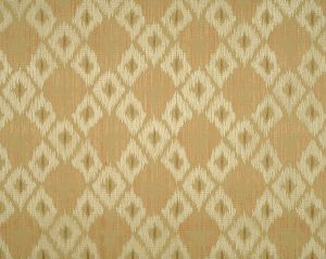 CL 000126417 UNGHERESE ALL OVER Multi Peaches Taupes Scalamandre Fabric